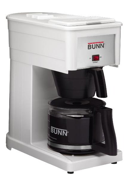 BUNN-O-Matic R