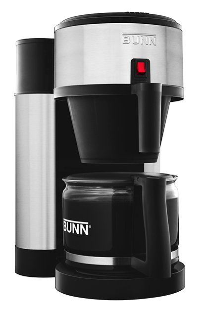 BUNN-O-Matic Residential 44900.0000 Velocity Brew NHS Brewer w/ 1