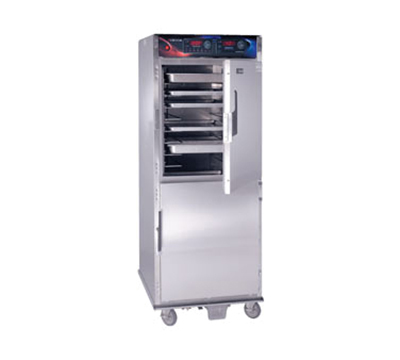 Cres Cor CO-151-FW-UA-12D 2403 Mobile Convection Oven w/ Cook & Hold, 2