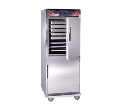Cres Cor RO-151- FUA-18D 240 Full-Size Cook and Hold Oven, 240v/1ph