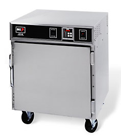BKI GO36 Whisperflo Cook & Hold Oven, 208 V, 1 Phase