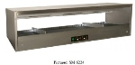 BKI SM-5024L Countertop Sandwich Warmer w/ 1-Tier & Left-Side Cord, 50 x 24-in, 120 V