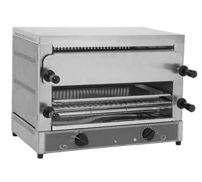 Countertop Oven Heat Shield : ... Oven > Commercial Toaster Oven > Countertop Commercial Toaster Oven
