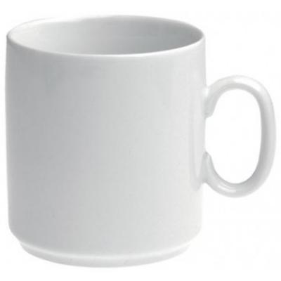 Revol 616067 3.25-in Porcelain Mug w/ 11.75-o