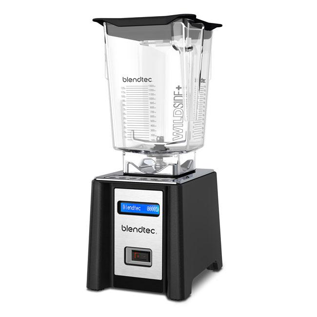 Blendtec Residential A331EBHMV Connoisseur Convertible Blender w/ 2 Blending Jars, BPA-Free