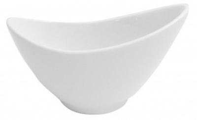 Mayfair 388 20-oz Porcelain Super Bowl, White