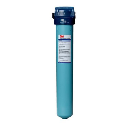 3M Water Filtration 5557609 CFS02S Drop In Style Water Filtration System For 195-in Cartridges