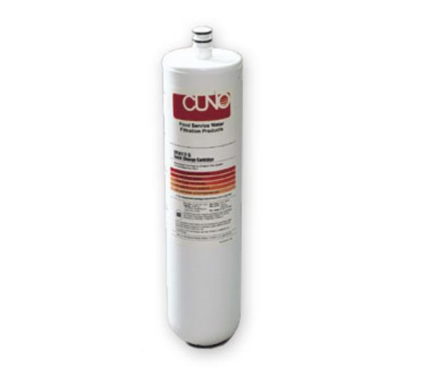 3M Water Filtration 5596601 Water Filter for Ice Makers up to 1100 lbs