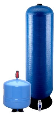 3M Water Filtration 5598405 25-gallon Capacity Reverse Osmosis Drawdown Tank