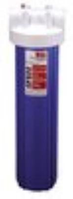 3M Water Filtration 5606704 Single Primary Water Filter Cartridge, Tank