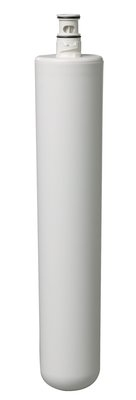 3M Water Filtration 5615201 HF25 Cartridge, Reduces Chlorine, Odor & Sediment, 5 Microns