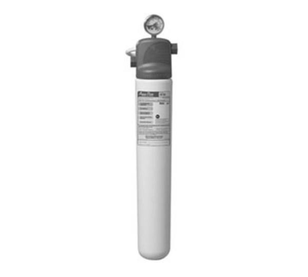 3M Water Filtration BEV130 Aqua-Pure Water Filter System, Fountain Beverage, 1 Carbonator