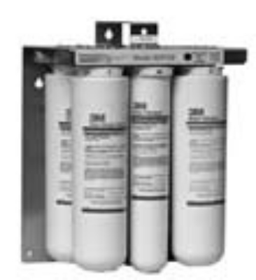 3M Water Filtration BEV15