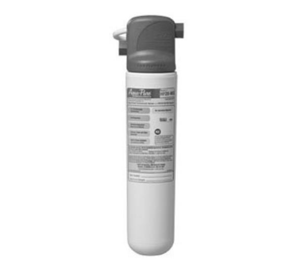 3M Water Filtration BREW125MS Filter System, Coffee Brewers 18,000 (1/2 Gallon) Pots/6-Months
