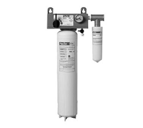 3M Water Filtration DP190 Water Filter System for Combination Applications, 5-GPM Flow Rate