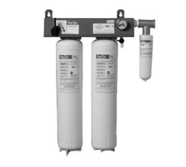 3M Water Filtration DP290 Water Filter System for Combination Applications, 10-GPM Flow Rate