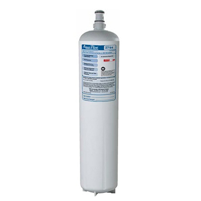 3M Water Filtration HF90 Aqua-Pure Replacement Cartridge for BEV190, Fountain Beverage