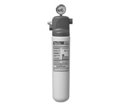 3M Water Filtration ICE120S 5616003 Filtration System, Reduces Scale, Cyst, Sediment, Chlorine & Odor