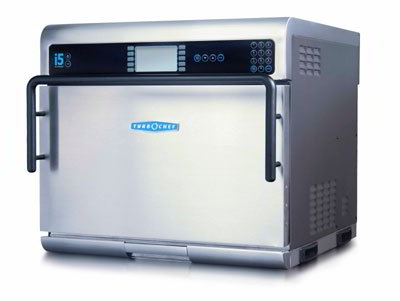 Turbo Chef I5 2081 High Speed Countertop Convection Oven, 208v/1ph