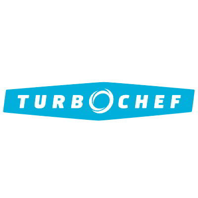 Turbo Chef HCT-3004-2 23.5-in Cart w/ Locking Casters