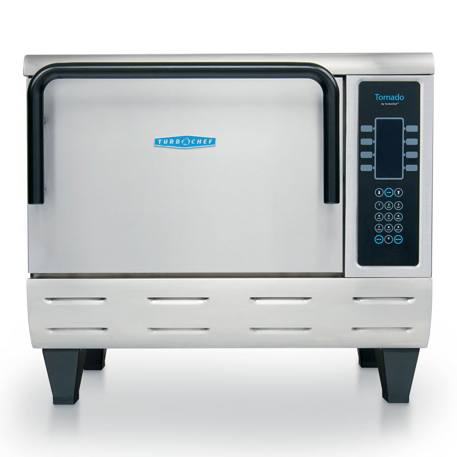 Turbo Chef TORNADO 2 High Speed Countertop Convection Oven, 208v/1ph