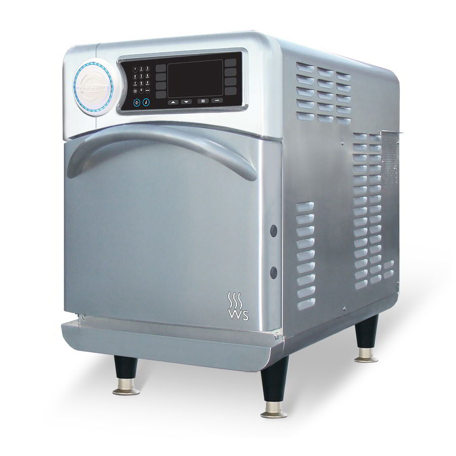 ... Steamer > Countertop Steamer > Microwave Convention Oven - Countertop