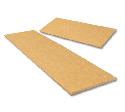 True 820629 Composite Cutting Board, 36 in x 30 in x 1/2 in for TUC36