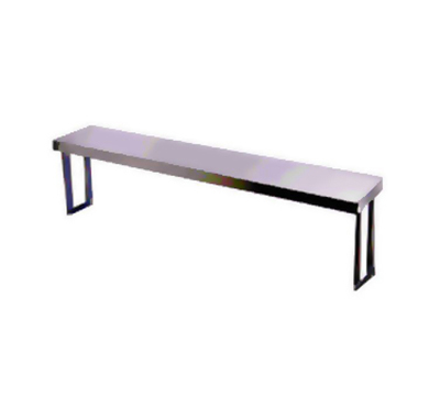 True 875305 Sandwich / Salad Service Shelf, for TSSU/TUC/TWT48 Series