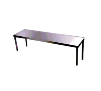 True 875352 Service Shelf, 44-in, For TPP67, TPP67D2 &