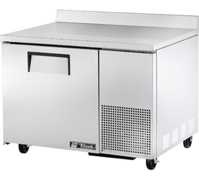 True TWT-44F 11.4-cu ft Undercounter Freezer w/ (1) Section & (1) Door, 115v
