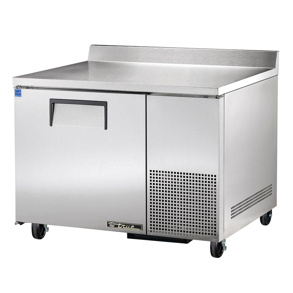 True TWT-44F-HD 6.5-cu ft Undercounter Freezer w/ (1) Section & (1) Door, 115v