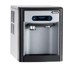 FOLLETT 7CI100AIWCFST00 Nugget Ice & Water Dispenser w/ Filter, 7-lb Storage, 125-lb/24-Hr 115 V
