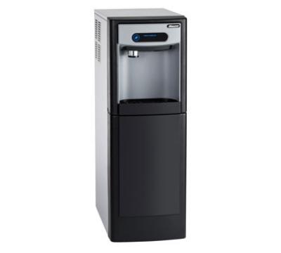 FOLLETT 7FS100ANWCFST00 Floor Model Nugget Ice Dispenser w/ 7-lb Storage - Cup Fill, 115v