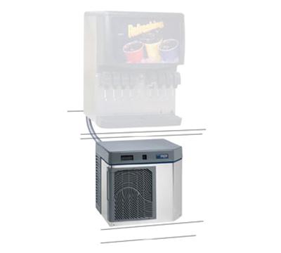 """FOLLETT HCC1000AHS 26.62"""" Nugget Ice Machine Head - 1100-lb/24-hr, Air Cooled, 208-230v/1ph"""