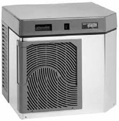 """FOLLETT HCC1400AVS 29.62"""" Nugget Ice Machine Head - 1450-lb/24-hr, Air Cooled, 208-230v/1ph"""