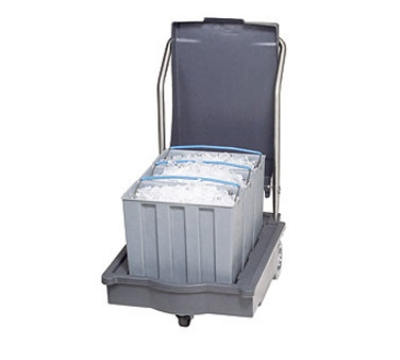 FOLLETT SMARTCART75 21.5-in Insulated