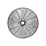 Hobart 3GRATE-CHEESE-SS Shredding Grating Disc Plate