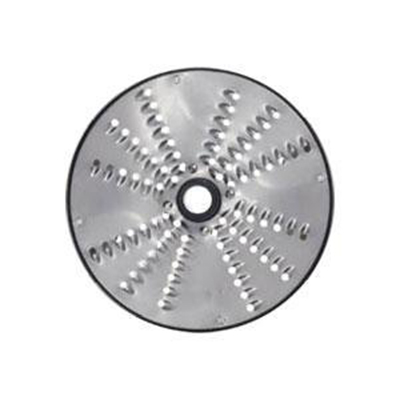 Hobart 3GRATE-CHEESE-SS Shredding Grating Disc Plate