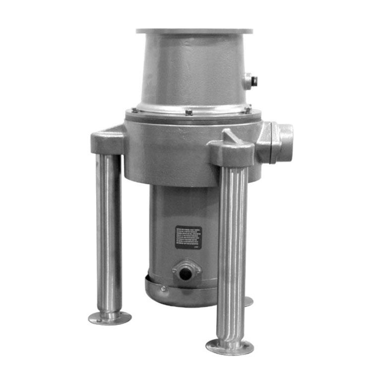 Hobart FD4/200-5 Basic Disposer Unit, 2-HP Motor, 120/1v