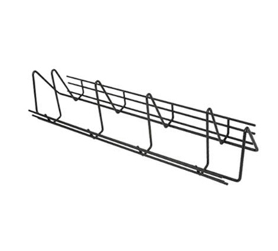 Hobart 4POSRCK-HR7 Single Chicken Rack w/ 4-Positions