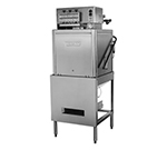 Hobart LT1-1 Door-Type Dishwasher - Low-Temp, 37-Racks/Hr, Stainless