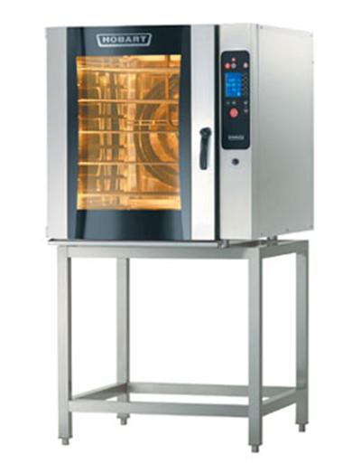 Hobart CE10FD-3 Full Size Boilerless Combi Oven w/ 10-Pan Capacity, 240/3 V