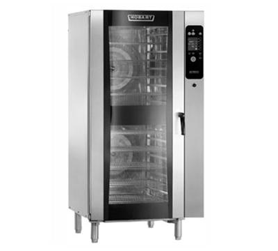 Hobart CE20HD-3 Half Size Boilerless Combi Oven w/ 20-Pan Capacity, 240/3 V
