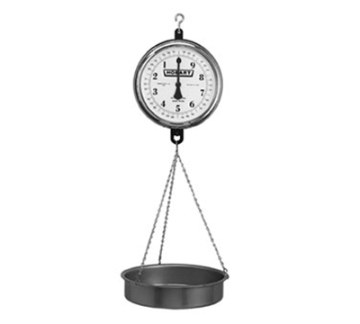 Hobart PR309-1 Hanging Dial Scale w/ Chart & 30-lbx1-oz