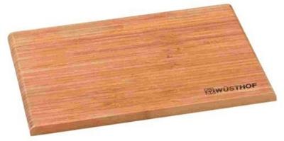 """Wusthof 2036 Cutting Board - 8x12"""", Bamboo"""