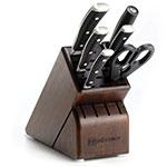 Wusthof 8347-33 Knife Block Set - 6