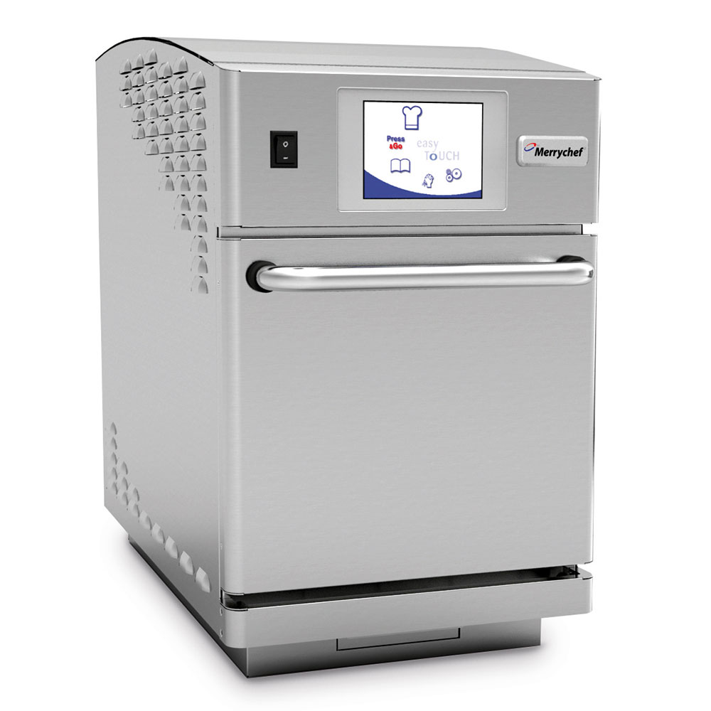 Merrychef E2 High Speed Countertop Convection Oven, 208/240/1ph