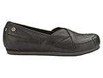 Mozo, Inc. 3733 7 Womens Sports Shoes w/ Ventilation, Gel Insoles & Lightweight, Leather, Size 7