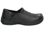 Mozo, Inc. 3803 - 10 Slip Resistant Men's Forza Clog Style Shoes, Gel Insole, Size 10