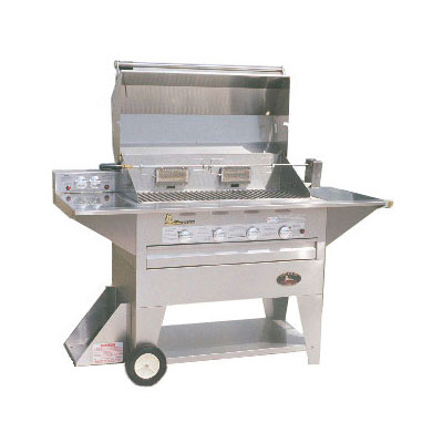 Big Johns Grills & Rotisser